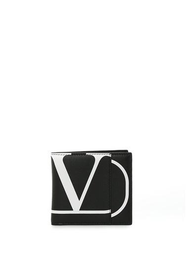 Valentino Garavani Cüzdan Siyah